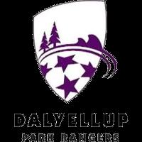 Dalyellup Park Rangers FC clublogo