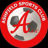 Ashfield SC clublogo