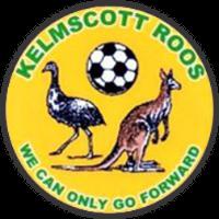 Kelmscott Roos SC clublogo