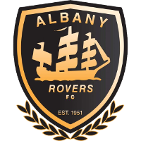 Albany Rovers FC clublogo