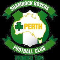 Shamrock Rovers FC clublogo