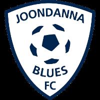 Joondanna Blues FC clublogo