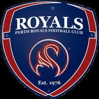 Perth Royals FC clublogo