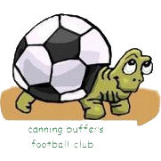 Canning Buffers FC clublogo