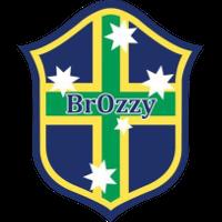 Brozzy SC clublogo