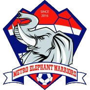 Metro Elephant Warriors FC clublogo