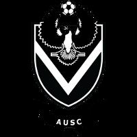 Adelaide University SC clublogo