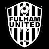Fulham United FC clublogo