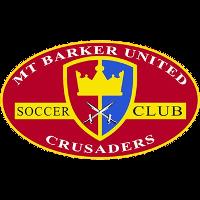 Mount Barker United SC clublogo