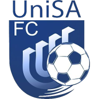 University of SA FC clublogo