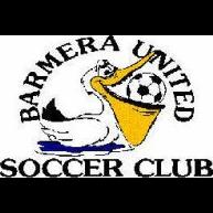 Barmera United SC clublogo