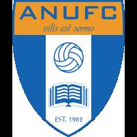 ANU FC clublogo