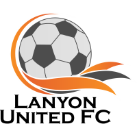 Lanyon United FC clublogo