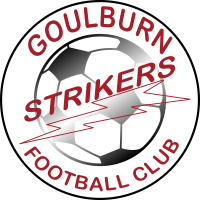 Goulburn Strikers FC clublogo