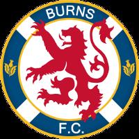 Burns FC clublogo