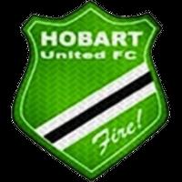 Hobart United FC clublogo