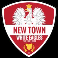 New Town Eagles SC clublogo