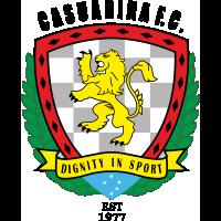 Casuarina FC club logo