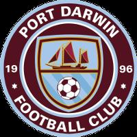 Port Darwin FC clublogo