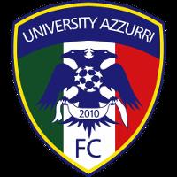 Uni Azzurri club logo