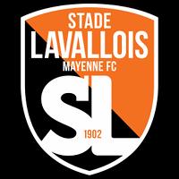 Stade Laval 2 clublogo