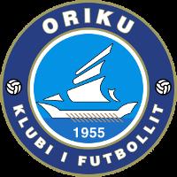Oriku club logo