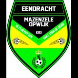 Eendracht Mazenzele Opwijk clublogo