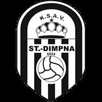 KSAV Sinte-Dymphna Geel clublogo