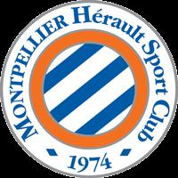 Logo of Montpellier HSC