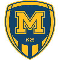 Metalist 1925 club logo