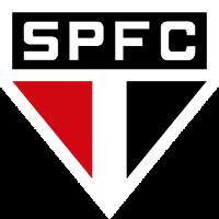 Logo of São Paulo FC B