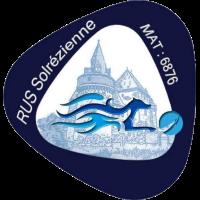 US Solrézienne club logo