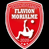 US Flavion-Morialmé clublogo