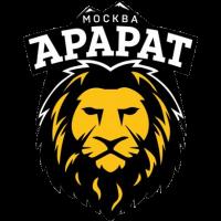FK Ararat Moskva logo