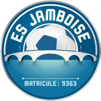 ES Jamboise club logo