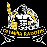 SC Olympia Radotín clublogo