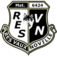 ES Vaux club logo