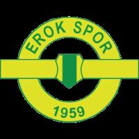Logo of Esenler Erokspor