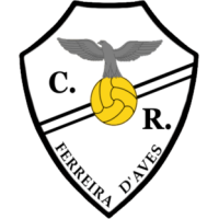 CR Ferreira club logo