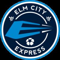 Elm City Express clublogo