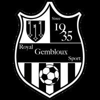 Gembloux club logo