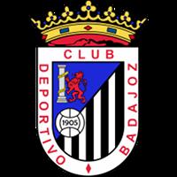 CD Badajóz logo