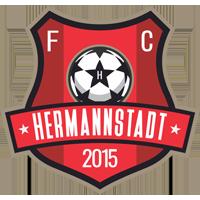 Hermannstadt clublogo