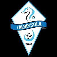 ASD Albissola 2010 logo