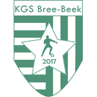 Groen Star Bree-Beek clublogo