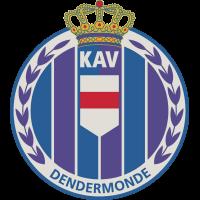 KAV Dendermonde clublogo