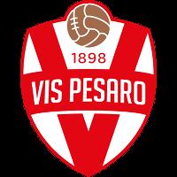 Vis Pesaro clublogo