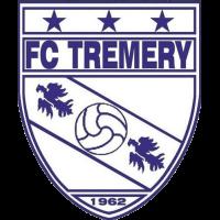 logo FC Trémery