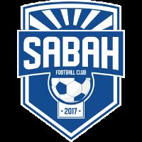 Logo of Sabah FK