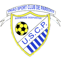 USC Paredes club logo